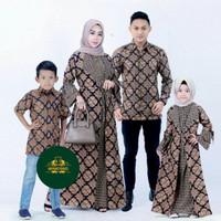 capel batik terbaru baju batik seragam kantor dan keluarga