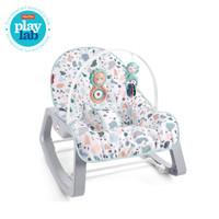 Fisher-Price Infant-to-Toddler Rocker Pacific Pebble