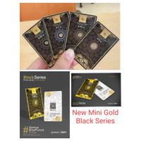 Minigold 0.1 gr | Mini Gold | Antam | Emas Mini | EOA Gold