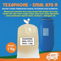 EMAL 270N Bahan Utama Pembutan Sabun, Detergent, Shampoo, dll.