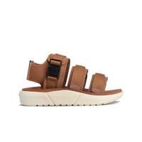 Sepatu Sandal Traveling Pria - Osgood Original - Malta Majestic Brown