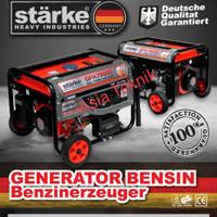 Genset 3300 watt GFH7900E