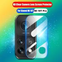 Xiaomi Mi 10T Mi 10T Pro Tempered Glass Anti Gores Camera Belakang