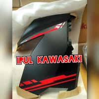 cover fairing sayap new ninja 250fi kanan ori