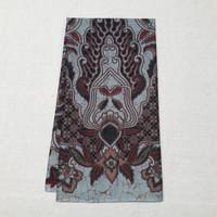 kain batik pekalongan warna silver RM