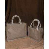 Tas Goni Goody Bag Kanvas Gift Bag Wedding Souvenir Hampers - Tote Bag