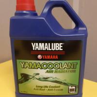 YAMALUBE YAMACOOLANT AIR RADIATOR