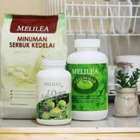 Paket 3 in 1 - Greenfield Melilea (GFO) + Apple Orchard + Soya
