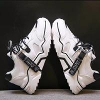 peromo sepatu jintu terbaru masa kini sepatu korea jintu pria/wanita