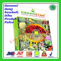 Promo Pupuk Organik Nasa Greenstar, Pupuk untuk Tanaman, Bunga, Buah