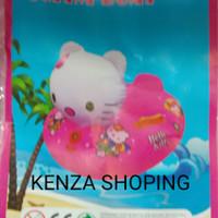 Ban Renang Anak Model Hello Kitty Pelampung Renang Anak