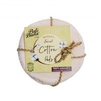Bali Buda Cotton Pads Diam 15cm 4pc