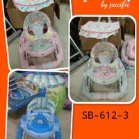 baby walker spacebaby SB-612-3