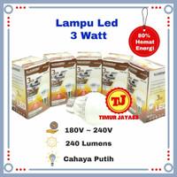 lampu led 3w / lampu led 3watt / lampu 3 watt