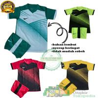 baju bola anak anak dan kaos stelan futsal set kostum jersey junior