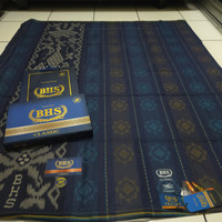 sarung bhs classic gold kawung
