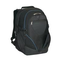 Targus TSB801AP City Lite II Ultimate Backpack Tas Laptop [17 Inch]
