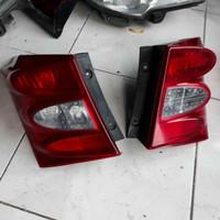 Stoplamp Lampu Belakang Honda Freed 2008 2009 2010 2011 SEPASANG
