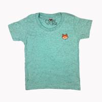 Kaos Polos Anak - Anak Tosca   Galaxy Basic Tee by Little Jergio