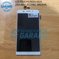 LCD TOUCHSCREEN ASUS ZEN MAX ZC550KL Z010D ORIGINAL