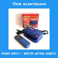 Power Supply / Booster / Boster Antena Remote / Remot Sanex 850 / 950