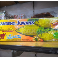 Ikan Bandeng Juwana Presto Mentah Khas Semarang