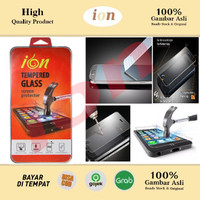 Ion - Huawei Honor 3C Tempered Glass Screen Protector
