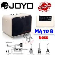 joyo ma10b ma-10B ma-10-b ampli gitar electric bass portable
