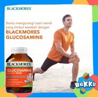 Blackmores Glucosamine Sulfate 1500 mg 90 Tablet KALBE / beKKu