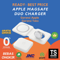 Apple MagSafe Duo Charger Wireless for iPhone Airpods Apple Watch