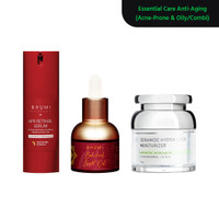 BHUMI Essential Care Anti Aging (Acne Prone & Oily/combination skin)