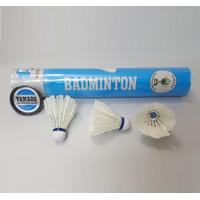 Shuttlecock Badminton Yamada Biru Original