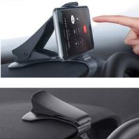 JOYSEUS GPS HOLDER HP CAR HOLDER mobil CAR HOLDER PHONE HOLDER HD15