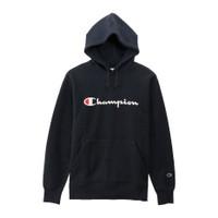 Pullover Hoodie Champion JP - Navy, M