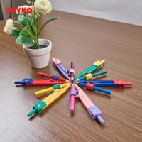 Joyko Compass Set / Set Jangka MS-100