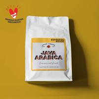 Biji / Bubuk kopi espresso full arabica 1kg - kopi arabika murah