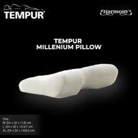 Bantal Tempur Millenium Pillow - L