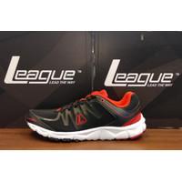 Sepatu Running merk League - New Volkov M 102076061