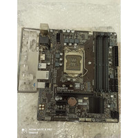 mainboard GIGABYTE GA-B150M-DS3H lga 1151 Dual Channel DDR4 4slot ram