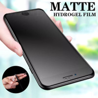 IPHONE 6 6S PLUS HYDROGEL MATTE ANTI GORES Non Tempered Glass