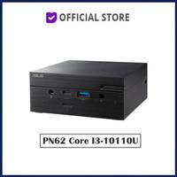 ASUS Mini PC PN62 Vivo PC Mini Ultracompact Intel Core i3-10110U PN 62