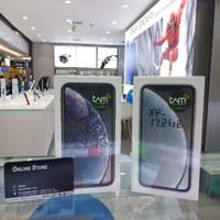IPHONE XR 64Gb & 128Gb (New Package) 2020 GARANSI RESMI IBOX/TAM