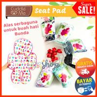 Cuddle Me Seat Pad Alas Stroller Bayi Anak / Car Seat