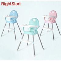 High Chair Baby Right Start 4 In 1 / Kursi Makan Bayi