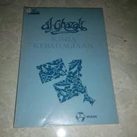 Al Ghazali . kimia kebahagiaan