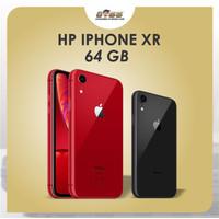 APPLE IPHONE XR 2020 64GB GRS RESMI IBOX INDONESIA