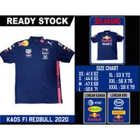 Polo Shirt F1 - 2020 REDBULL Team