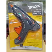 Glue Gun Dextone 60 watt/Lem Tembak besar 60W