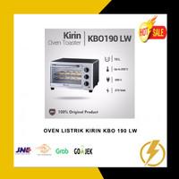 OVEN LISTRIK KIRIN KBO 190 LW