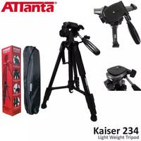Tripod ATTANTA KAISER 234 Tripod Kamera Action Camera DSLR
